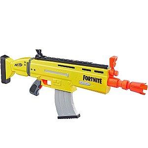 Lançador de Dardos Motorizado Hasbro Nerf Fortnite AR-L