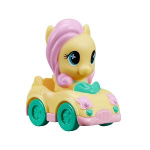 My Little Pony - Playskool Friends - Fluttershy - Hasbro