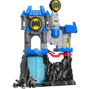 Imaginext Batcaverna