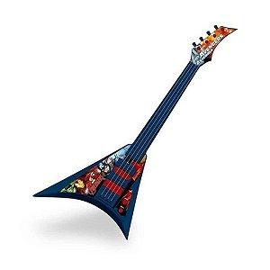 Guitarra Infantil Avengers - Toyng