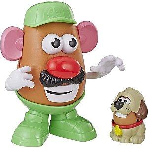 Mr. Potato Head - Veículos Malucos - Hasbro