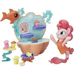 My Little Pony Pinkie Pie Café Submarino - Hasbro