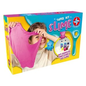 Super Kit Slime