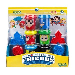 Super Kit  Dc Super Friends