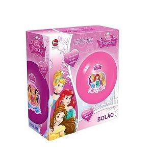 Bolão Princesas Disney Rosa - Líder