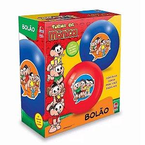 Bolão Turma da Mônica 2289 - Lider - Lider Brinquedos
