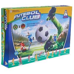 Jogo Futebol Club - Gulliver