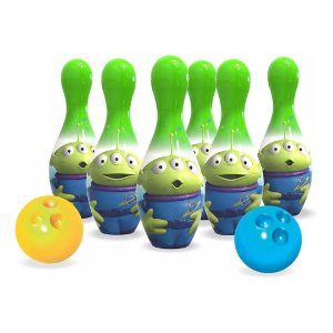 Jogo De Boliche Infantil Toy Story 4 - Líder