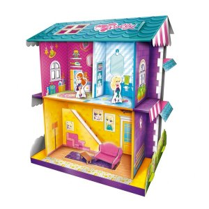 Polly Pocket: Casinha da Polly
