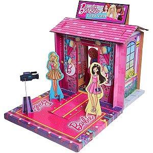 Estúdio Fashion da Barbie - Copag