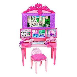 Barbie - Filme Centro De Comando