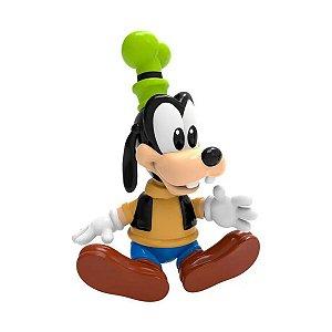 Boneco Disney Junior Pateta - Líder
