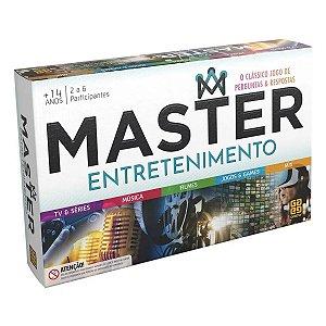 Jogo - Master - Grow