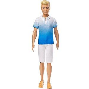 Boneco Ken Fashionista #129 - Mattel