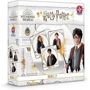 Jogo Eu Sou Harry Potter - Estrela