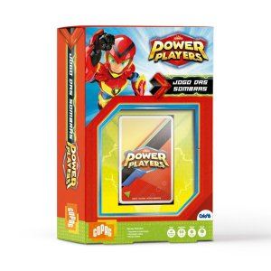 Power Players Jogo das Sombras