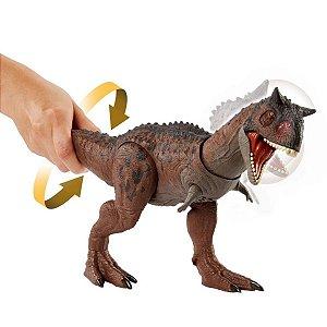 Carnotaurus Jurassic World