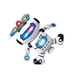 Robô Dançarino - Zoop Toys