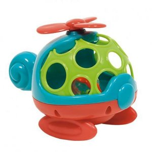 Baby Helicóptero - Buba