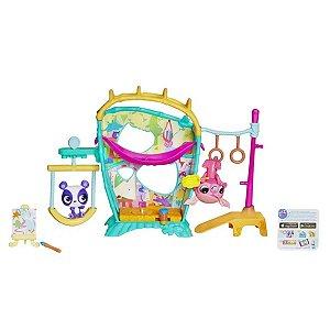 Minka Mark Estúdio De Arte - Littlest PetShop - Hasbro