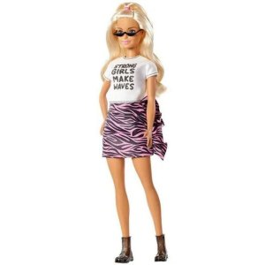 Barbie Fashionista #148  - Mattel