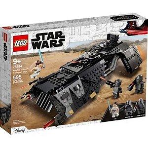 Lego Star Wars 595 Peças