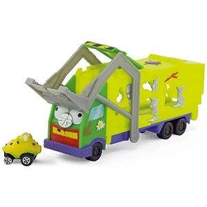 Cegonha Lixo - Trash Pack - Dtc