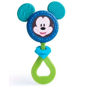 Chocalho Mickey - Disney - Elka