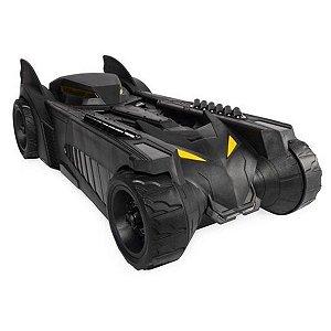 Veículo DC Comics Batman Batmóvel