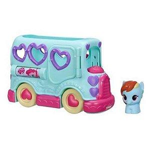 My Little Pony Ônibus Da Amizade