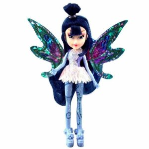 Boneca Winx Club Musa Tynix Mini Magic - H2TRV6C4Y
