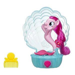 Pinkie Pie Melodia Aquática