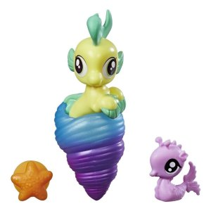 Figura My Little Pony Lilly Drop