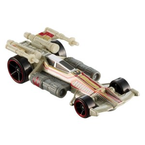 Hot Wheels Star Wars - X-Wing Fighter