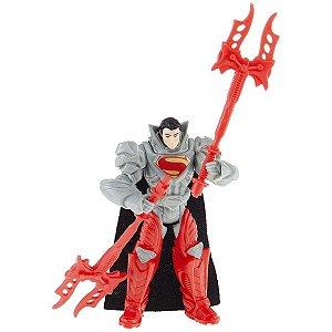 Figura Articulada Superman - Man Of Steel - Mattel