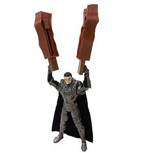 Boneco General Zod Power Attack