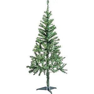 Árvore De Natal Pinheiro Verde 1,50m