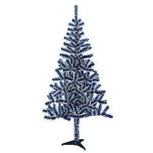 Árvore De Natal Pinheiro Nevada 1,80m