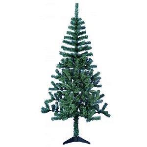 Árvore De Natal Pinheiro Verde 1,80m