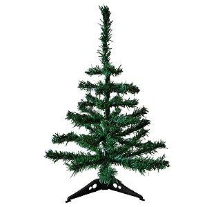 Árvore De Natal Pinheiro Verde 45cm