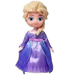 Boneca Musical Disney Elsa Frozen II - Toyng