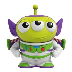 Alien Remix Disney Pixar - Buzz Lightyear - Mattel