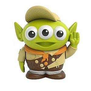 Alien Remix Disney Pixar - Russel - Mattel