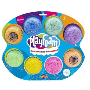 Playfoam Espuma Massinha