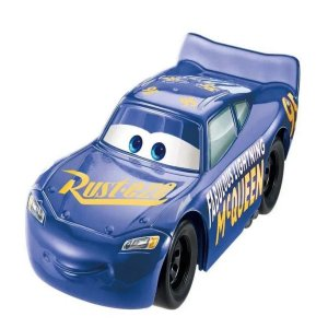 Disney Cars Fabulous Lightning McQueen - Mattel