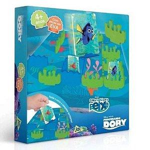Jogo O Mar Esta Para Peixe - Procurando Dory - Toyster