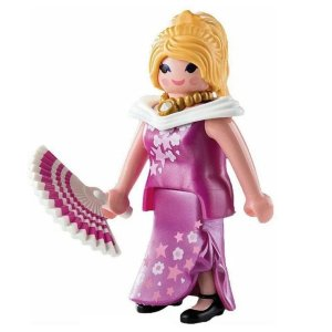 Playmobil - Playmo Friends - Boneca Princesa