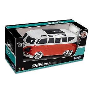 Carrinho Kombi Kombus Concept Car