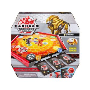 Arena de Batalha Bakugan - Armored Alliance - Sunny