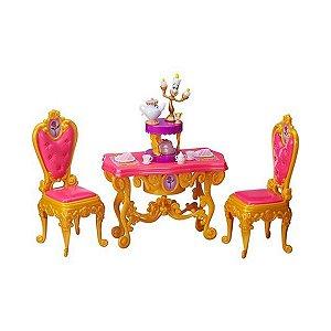 Princesas Disney Hora Do Chá Da Bela – Hasbro